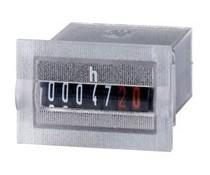 Kübler Micro hourmeter HK47