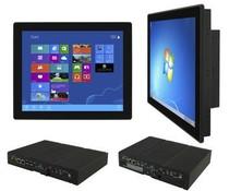 Winmate M-series Panel PC