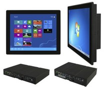 Winmate M Series Panel PCs