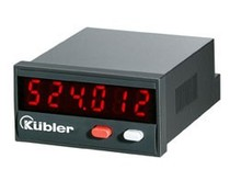 Kübler Codix 524 LED multifunction counter