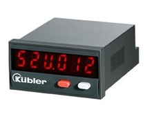 Kübler Codix 52U LED multifunction counter