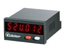 Kübler Codix 52U LED multifunctionele teller
