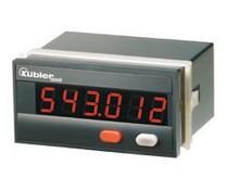 Kübler Codix 543 LED timer