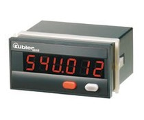 Kübler Codix 54U LED multifunction counter