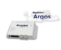 EWON Netbiter EC310, remote monitoring via internet