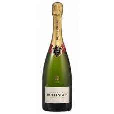 Champagne Bollinger 0.375