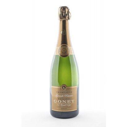 Champagne Grande Réserve Brut Philippe Gonet