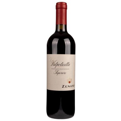 Valpolicella Superiore Zenato 2016 0.375