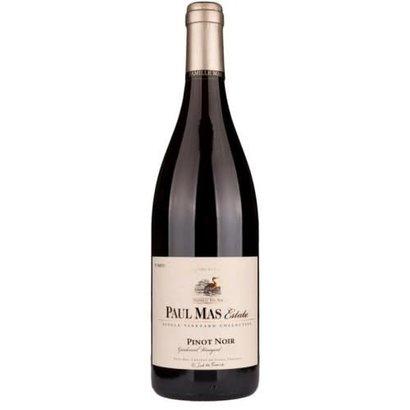 Paul Mas Estate Pinot Noir Reserve 2016
