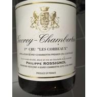 "Gevrey-Chambertin 1er Cru ""Les Corbeaux' Philippe Rossignol 2012"