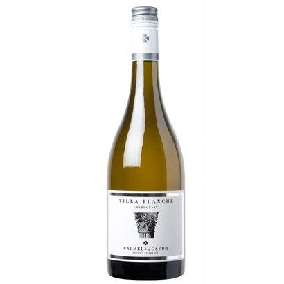 Chardonnay Villa Blanche Calmel Joseph 2019