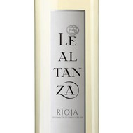 Rioja Blanco Lealtanza Bodegas Altanza 2017