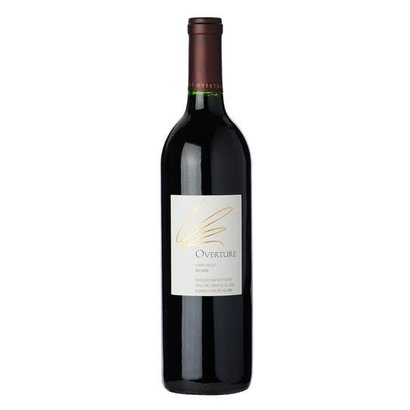 Overture Opus One selection 2012