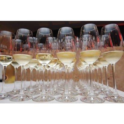 Masterclass Champagne 27 november