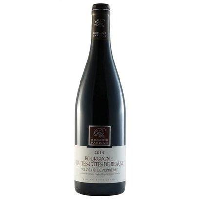 Bourgogne Hautes-Côtes de Beaune 'Clos de la Perrière Domaine Parigot 2015