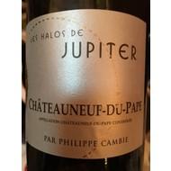 Châteauneuf-du-Pape Blanc Les Halos de Jupiter 2012