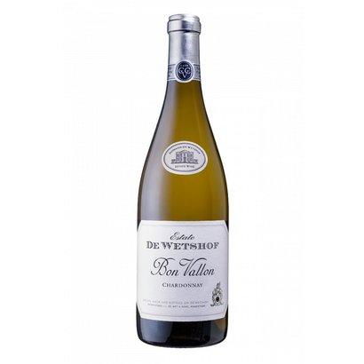 Chardonnay Bon Vallon Wetshof Estate 2018