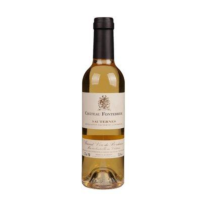 Sauternes Fontebride 0.375 2015