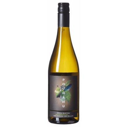 Sauvignon Blanc Special Selection Pounamu 2017