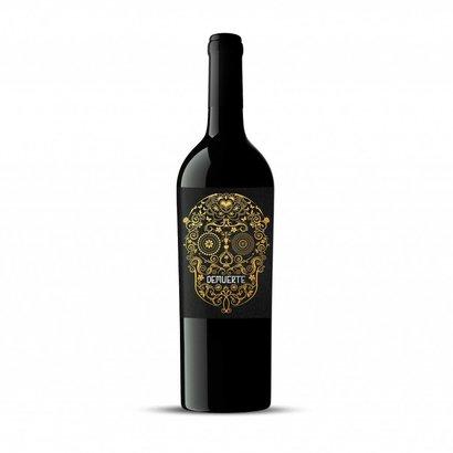 Demuerte Gold Winery ON 2015