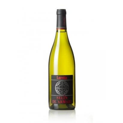 Chardonnay Selin Dl'Armari Luretta 2016 BIO