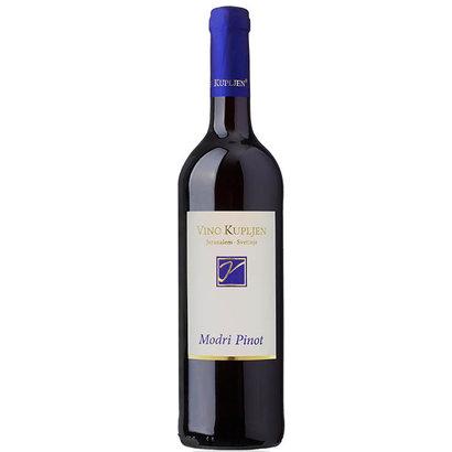 Modri Pinot, Vino Kupljen 2015