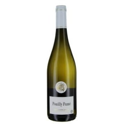 Pouilly-Fumée 'Les Griottes' Jean Pierre Bailly 2018