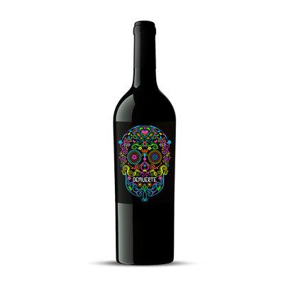 Yecla Demuerte Classico Winery ON 2014 MAGNUM
