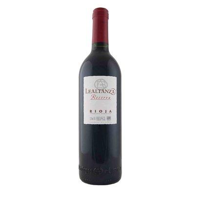 Rioja Reserva 'Lealtanza' Bodegas Altanza 2014