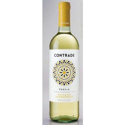 Malvasia/Chardonnay Contrade Masseria Li Veli 2018