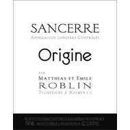 Roblin Sancerre Blanc 2018