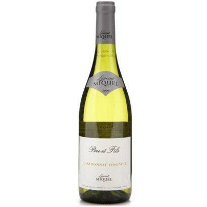 Chardonnay/Viognier Laurent Miquel Pere&Fils 2019