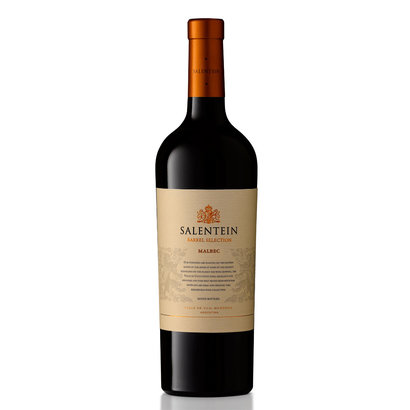 Malbec Barrel Selection Salentein 2018