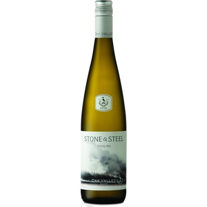 Elgin Riesling Stone & Steel Oak Valley 2018