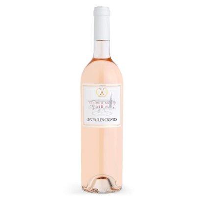 Côtes de Provence Rosé Château Les Crostes 2019