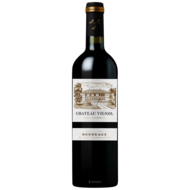 Bordeaux Louisiana Château Vignol 2015 MAGNUM