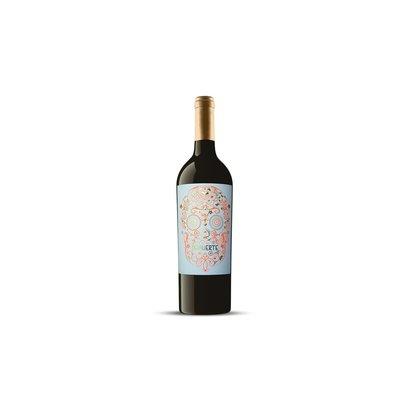 Demuerte Blanco Sobre Lias Winery ON 2019