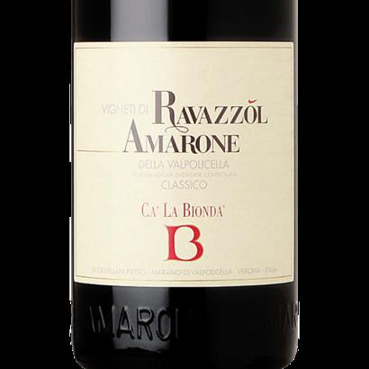 Amarone Classico Ca'la Bionda 2015