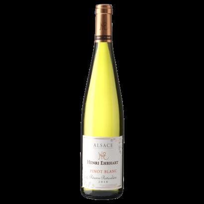 Pinot Blanc Réserve Particulière Henri Ehrhart 2020