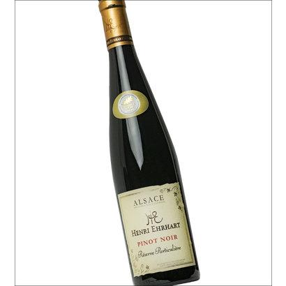 Pinot Noir Réservé Particulière Henri Ehrhart 2019