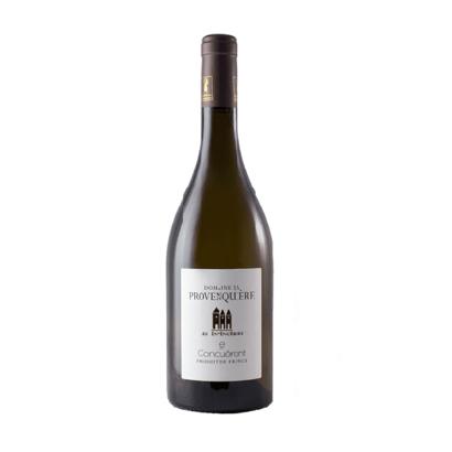 Chardonnay Les Conquérant Dom. Provenquière 2018