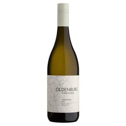 Stellenbosch Chardonnay Oldenburger 2020