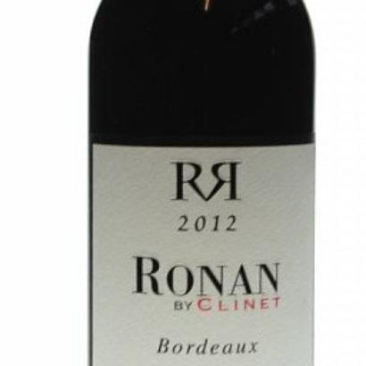 'Ronan' by Clinet 2012