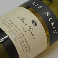 Friuli Pinot Grigio Lis Neris 2016