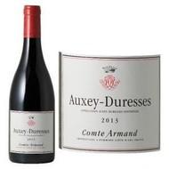 Auxey-Duresses 2008