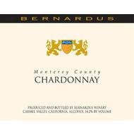 Chardonnay Bernardus 2016 0.375
