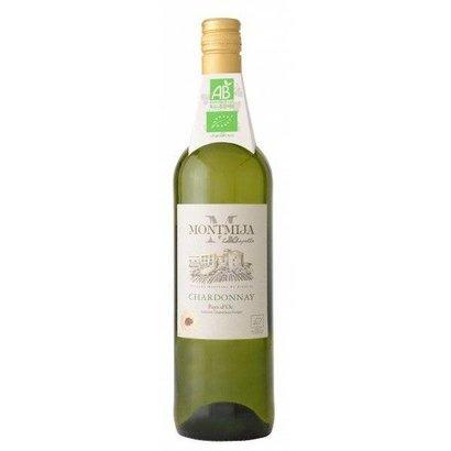 Chardonnay Montmija BIO 2018
