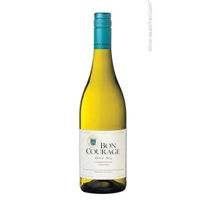Chardonnay Unwooded Bon Courage 2018