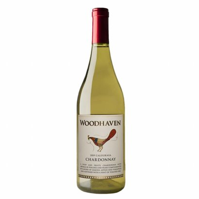 Chardonnay Woodhaven 2017