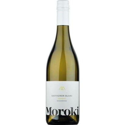 Marlborough Sauvignon Blanc Moroki 2018